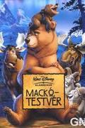Mackótestvér (Brother bear)
