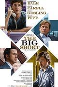 A nagy dobás /The Big Short/ 2016.