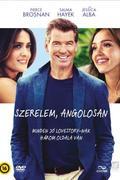 Szerelem, angolosan (How to Make Love Like an Englishman)