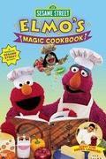 Szezám utca - Elmo varázslatos szakácskönyve