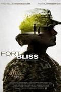 A boldogság erődje /Fort Bliss/