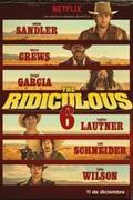 The Ridiculous 6. 2015.