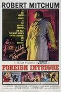 Külügyi intrikák /Foreign Intrigue/