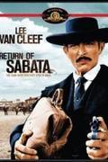Sabata visszatér (Return of Sabata)