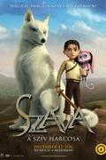 Száva - A szív harcosa /Savva. Heart of the Warrior/