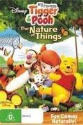 Barátaim, Tigris és Mackó: A természet titkai /My Friends Tigger and Pooh: Nature of Things/