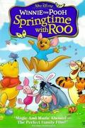 Micimackó - Tavaszolás zsebibabával (Winnie the Pooh: Springtime with Roo)