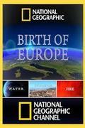 Európa születése : Viz és jég (2012)