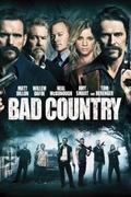 Bűnös Louisiana (Bad Country, 2014)