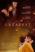 Míg a halál el nem választ /The Greatest/
