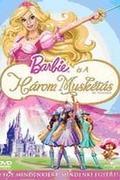 Barbie és a Három Muskétás