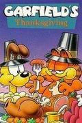 Garfield és a hálaadás ünnepe