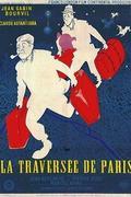 Átkelés Párizson /La Traversée de Paris/