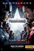 Amerika Kapitány: Polgárháború /Captain America: Civil War/