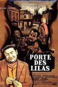 Az orgonás negyed /Porte des Lilas/
