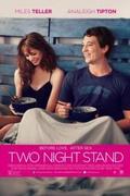 Kétéjszakás kaland (Two Night Stand)