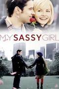 Szeszélyes szerelmem (My Sassy Girl) 2008.