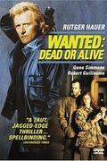 Foglakozása: Fejvadász /Wanted: Dead or Alive/