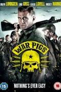 A különleges alakulat /War Pigs/