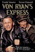 Az elrabolt expresszvonat /Von Ryan's Express/