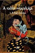 A Rabbi macskája /Le chat du rabbin/