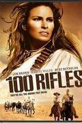 100 puska (100 Rifles)