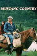 Vadlovak földjén /Mustang Country/