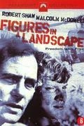 Figurák a tájban /Figures in a Landscape/