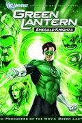 Zöld lámpás - Smaragd lovagok /Green Lantern: Emerald Knights/
