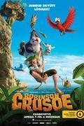 Robinson Crusoe 2016.