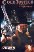 A gyilkos cowboy (Cole Justice)