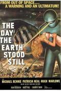 A nap, mikor megállt a Föld (The Day the Earth Stood Still) 1951.