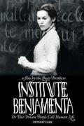 Benjamenta Intézet /Institute Benjamenta, or This Dream People Call Human Life/