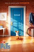 A kis kedvencek titkos élete (The Secret Life of Pets)