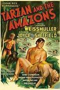 Tarzan és az amazonok /Tarzan and the Amazons/
