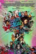 Suicide Squad - Öngyilkos osztag /Suicide Squad/
