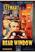 Hátsó ablak (Rear Window) 1954.