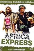 Afrika Expressz /Africa Express/