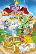 Tom és Jerry Óz birodalmában (2016)