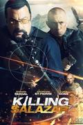 Célpont neve: Salazar /Killing Salazar/