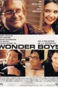 Wonder Boys - Pokoli hétvége /Wonder Boys/