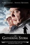 Churchill - A brit oroszlán (Gomolygó viharfelhők) /The Gathering Storm/