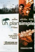 Szimpla ügy /A Simple Plan/