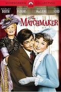 Házasságszerző /The Matchmaker/ 1958.