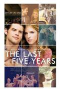 Az utolsó öt év /The Last Five Years/