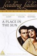 Egy hely a nap alatt (A Place in the Sun) 1951.