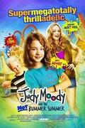 Judy Moody és a nem nyamvadt nyár /Judy Moody and the Not Bummer Summer/