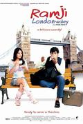 Zöld kártya (Ramji Londonwaley) 2005.