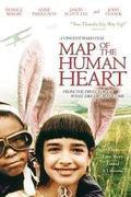 Az emberi szív térképe /Map of the Human Heart/