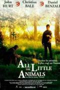 Én kis állataim /All the Little Animals/